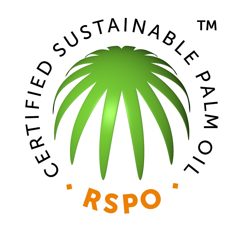 RSPO Supply Chain Certification